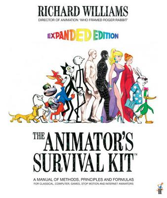 Picture of The Animator's Survival Kit