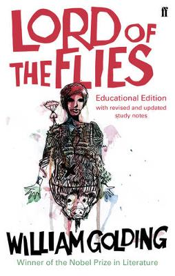 Picture of Lord of the Flies : New Educational Edition