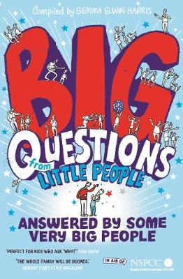 Picture of Big Questions From Little People . . . Answered By Some Very Big People