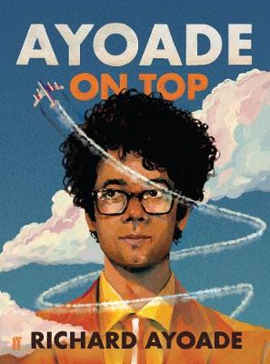 Picture of Ayoade On Top