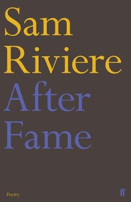 Picture of After Fame : The Epigrams of Martial