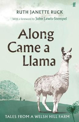 Picture of Along Came a Llama