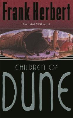 Picture of Children Of Dune : The Third Dune Novel