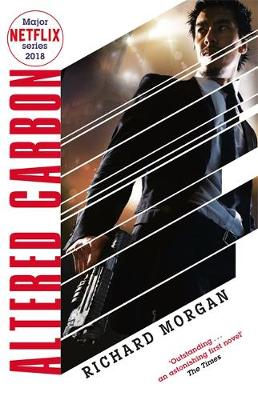 Picture of Altered Carbon : Netflix Altered Carbon book 1
