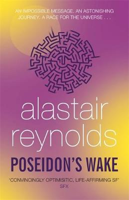 Picture of Poseidon's Wake