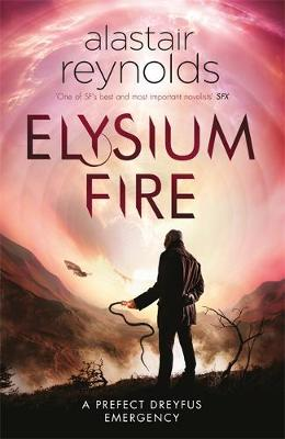 Picture of Elysium Fire