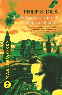Picture of Do Androids Dream Of Electric Sheep?