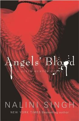 Picture of Angels' Blood : Book 1