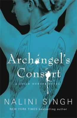 Picture of Archangel's Consort : Book 3