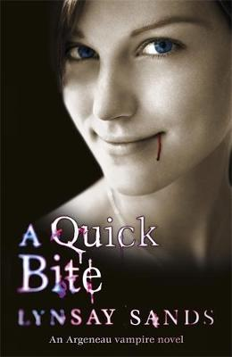 Picture of A Quick Bite : Book One