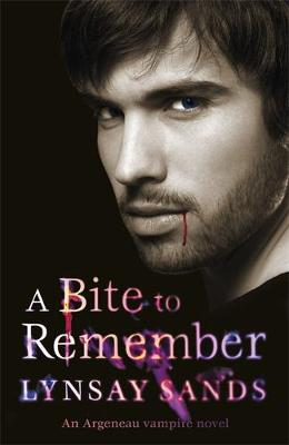 Picture of A Bite to Remember : Book Five