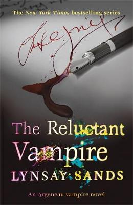 The Reluctant Vampire : Book Fifteen