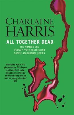 Picture of All Together Dead : A True Blood Novel
