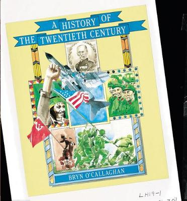 Picture of History of the Twentieth Century, A Paper