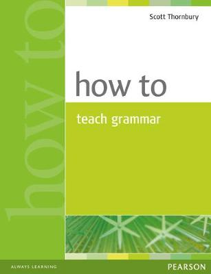 Picture of How to Teach Grammar