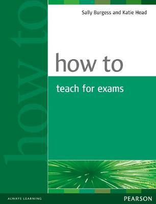 Picture of How to Teach Exams