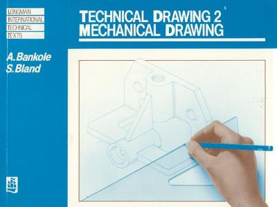 Picture of Technical Drawing 2: Mechanical Drawing