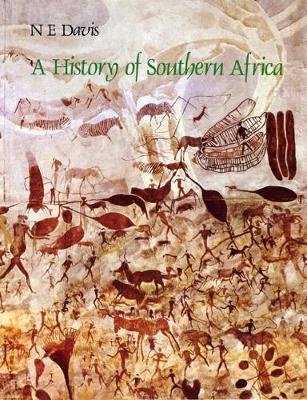 Picture of History of Southern Africa, a 2nd. Edition