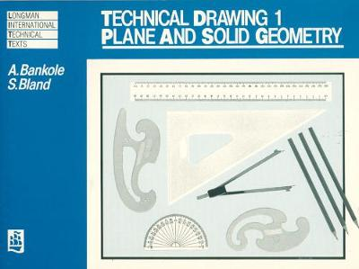 Picture of Technical Drawing 1: Plane and Solid Geometry
