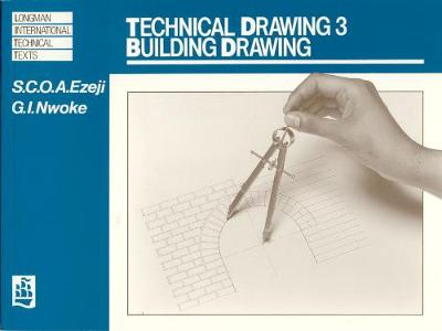 Picture of Technical Drawing 3: Building Drawing