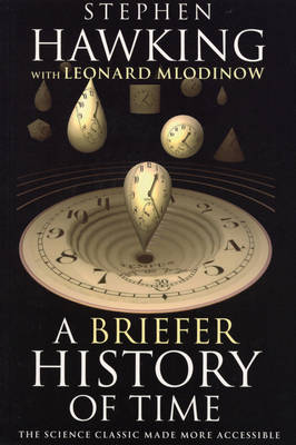 Picture of A Briefer History of Time