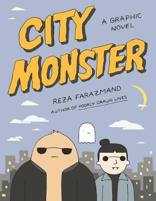Picture of City Monster