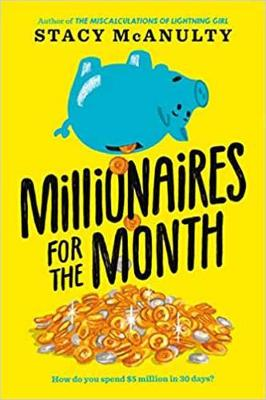 Millionaires for the Month