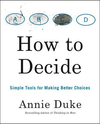 Picture of How To Decide