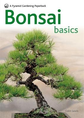 Picture of Bonsai Basics