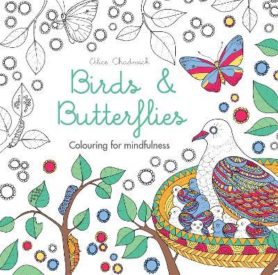 Picture of Birds & Butterflies
