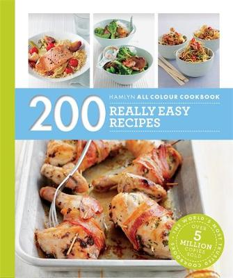 Picture of 200 Really Easy Recipes: Hamlyn All Colour Cookboo