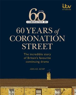 Picture of 60 Years of Coronation Street