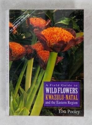 Picture of A field guide to wild flowers of Kwa-Zulu Natal and the Easter Region