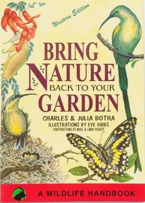 Picture of Bring nature back to your garden