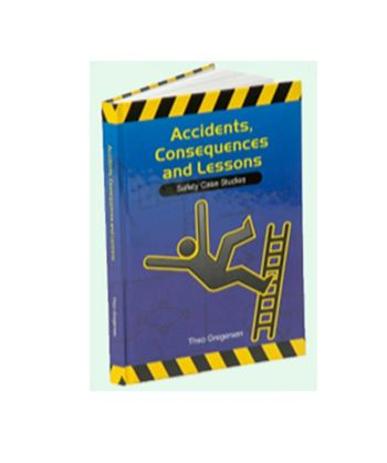 Picture of Accidents, Consequences and Lessons