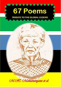 Picture of 67 Poems: Tribute to the Global Legend (English Poetry)