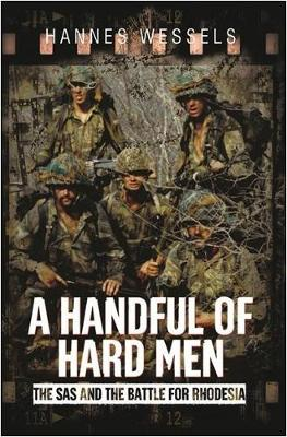 Picture of A handful of hard men