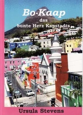 Picture of Bo-Kaap, das bunte Herz Kapstadts