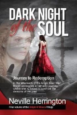 Picture of Dark night of the soul : Journey to redemption