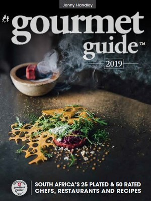 Picture of 2019 JHP gourmet guide