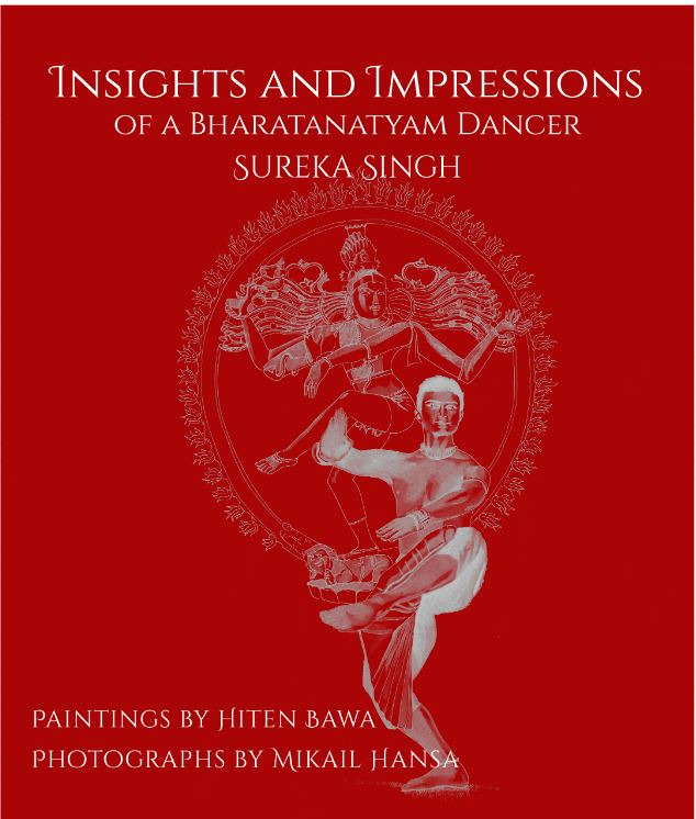 Picture of Insights and Impressions of a Bharatanatyam Dancer