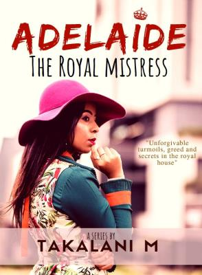 Picture of Adelaide : The royal mistress