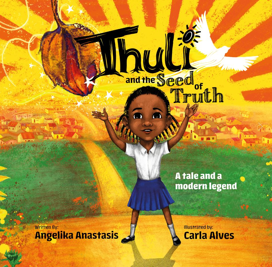 Thuli and the Seed of Truth : A Tale and a Modern Legend