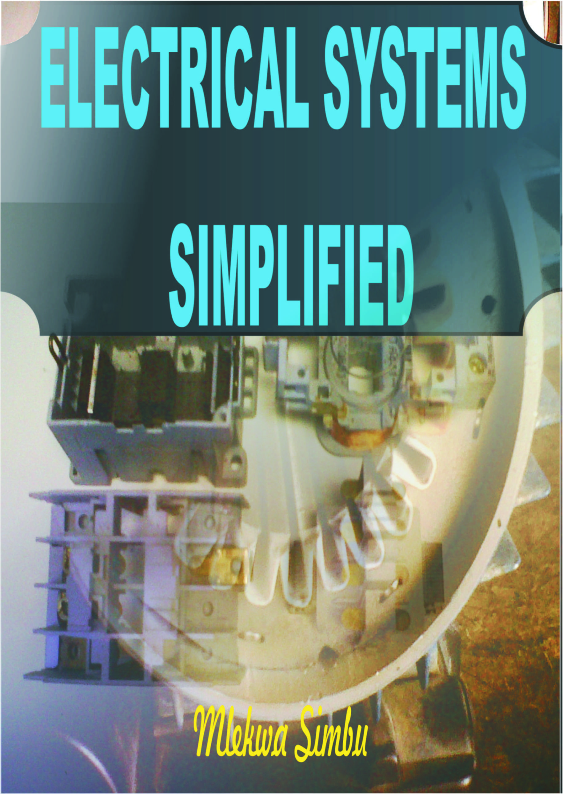 Picture of Electrical Systems Simplified