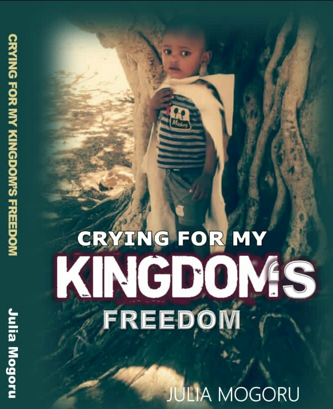 Picture of Crying for My Kingdom's Freedom