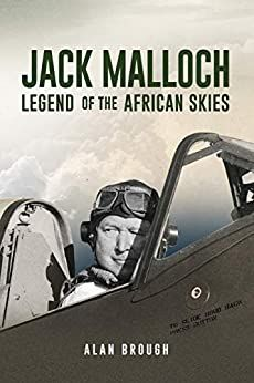 Picture of Jach Malloch : Legend of the African Skies