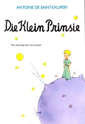 Picture of Die Klein Prinsie