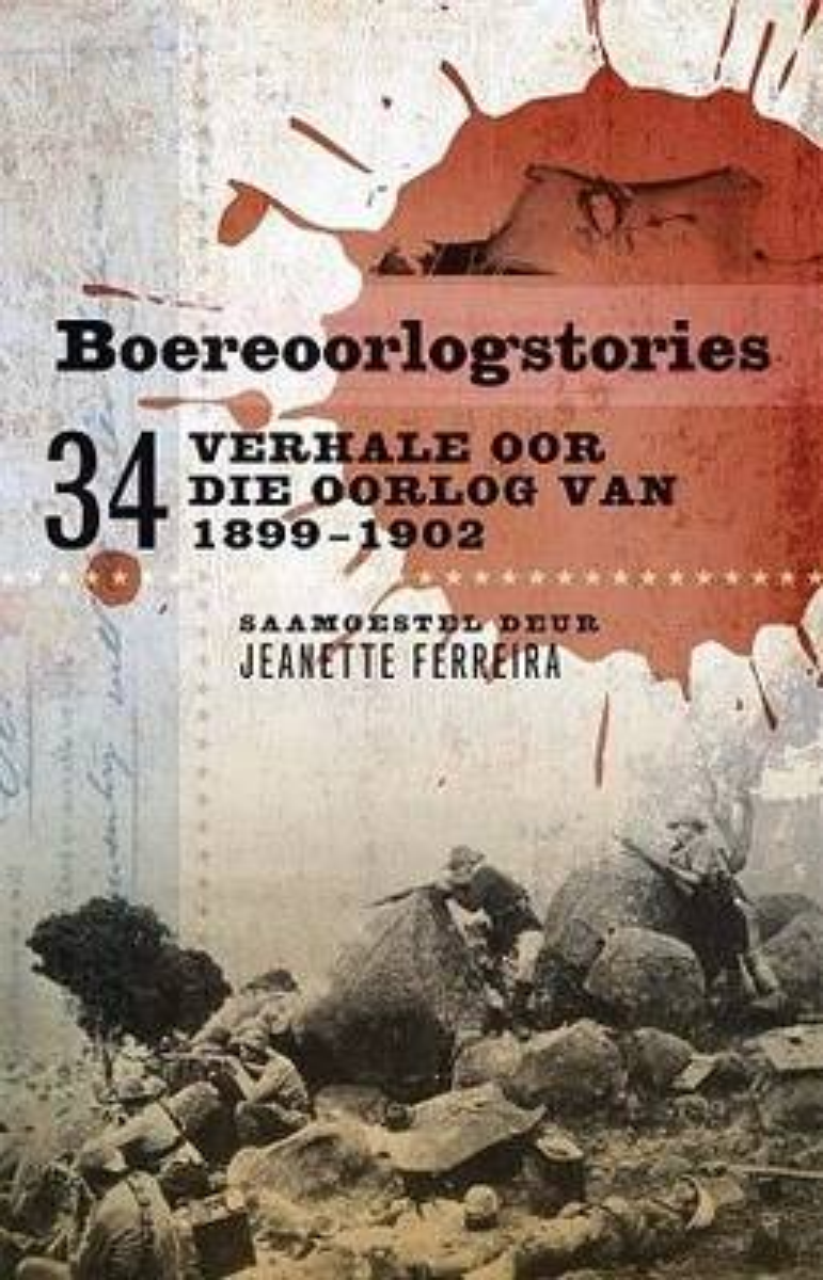 Picture of Boereoorlogstories