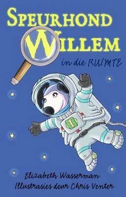 Picture of Speurhond Willem in die ruimte