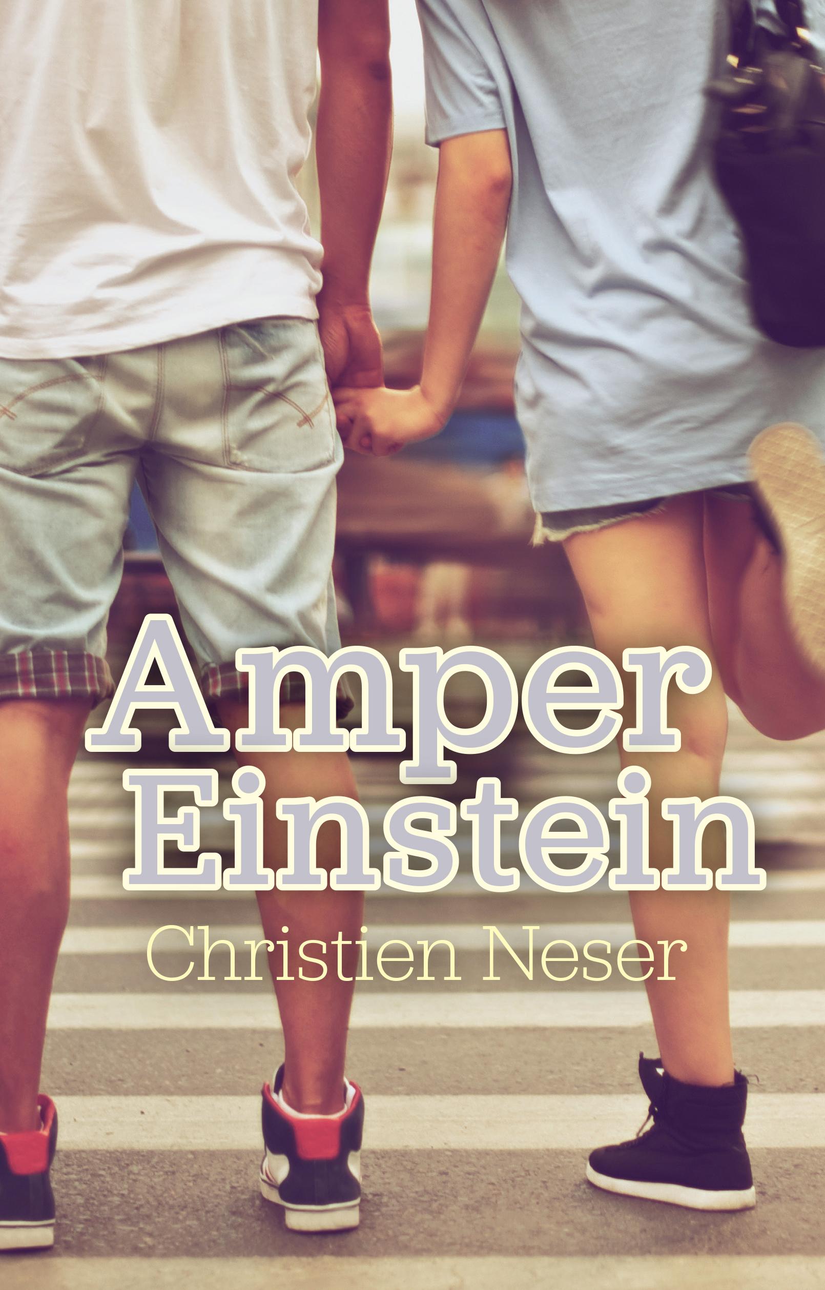 Picture of Amper Einstein